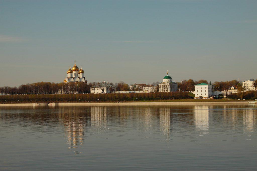 Семь мест, которые надо посетить в Ярославле.