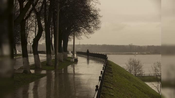 В Ярославле дождь.. Что делать?